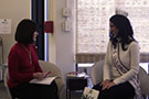 Barbara Paget Interviews Mrs. Illinois International 2010